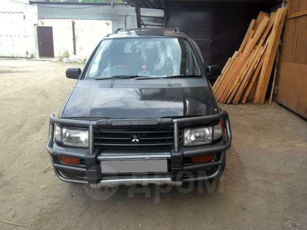 Mitsubishi RVR, 1995 год, 140 000 руб.