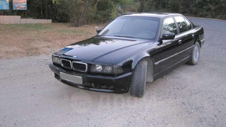 BMW 7-Series, 1997 год, 300 000 руб.
