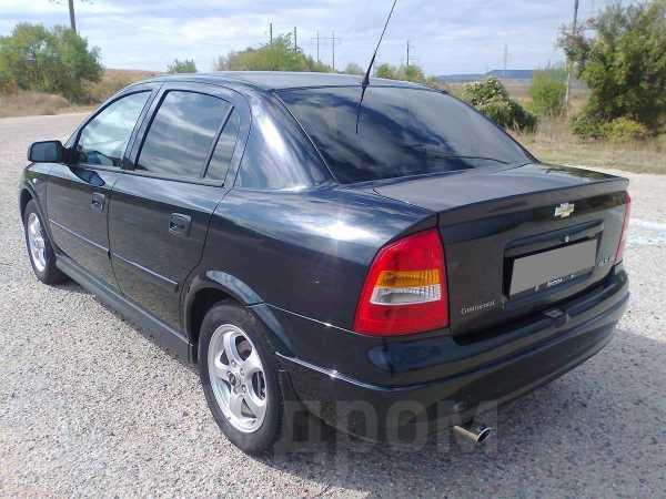 Opel Astra, 2006 год, 440 205 руб.