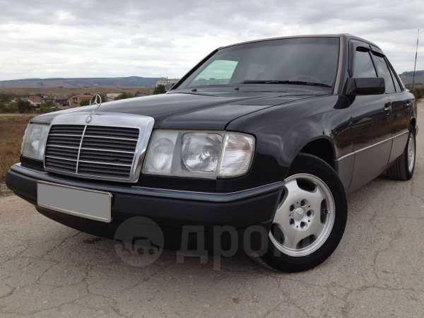 Mercedes-Benz E-Class, 1993 год, 487 160 руб.