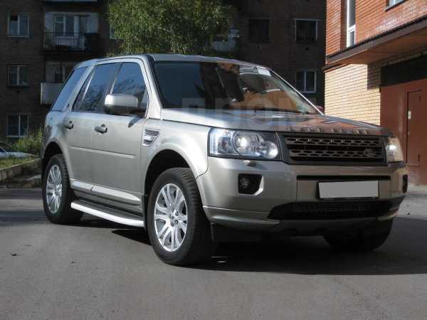 Land Rover Freelander, 2012 год, 1 160 000 руб.