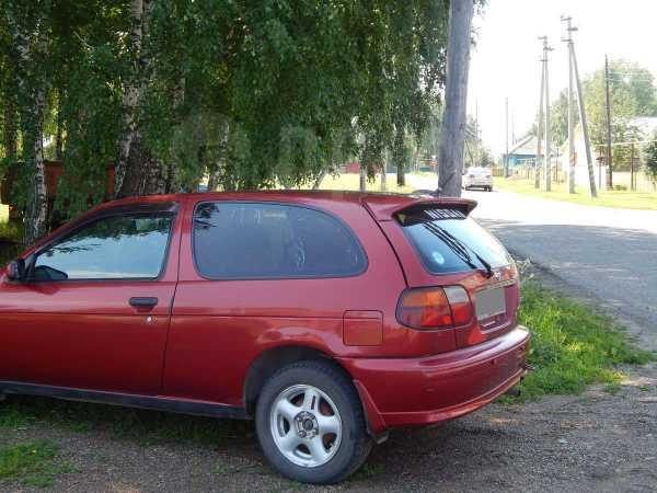 Nissan Pulsar, 1995 год, 130 000 руб.