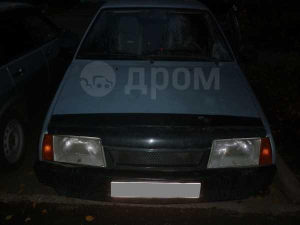 Лада 21099, 2001 год, 80 000 руб.