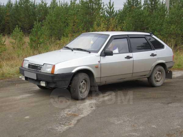 Лада 2109, 2004 год, 87 000 руб.