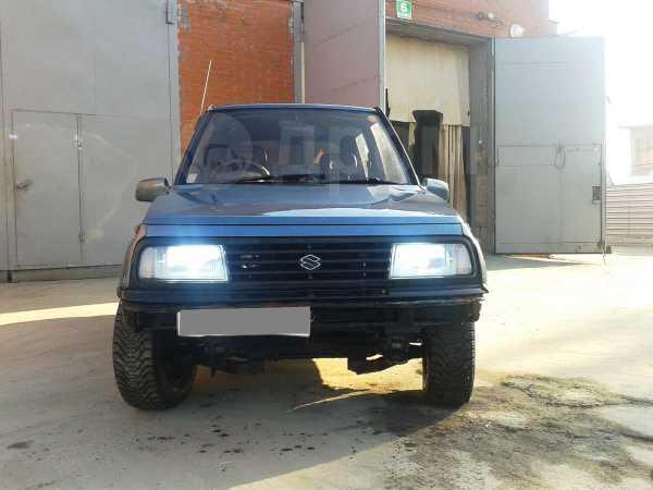 Suzuki Escudo, 1992 год, 170 000 руб.