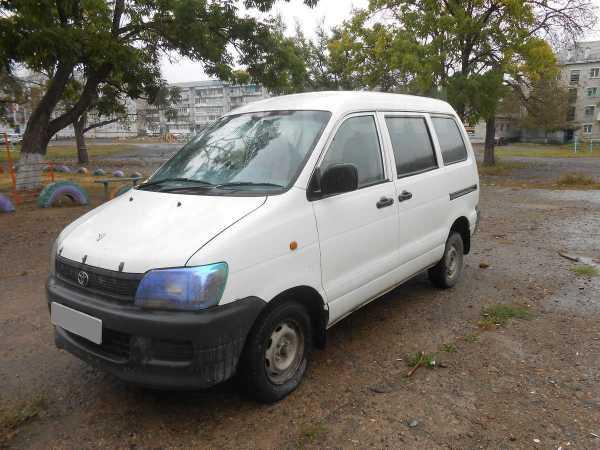 Toyota Lite Ace, 1999 год, 150 000 руб.