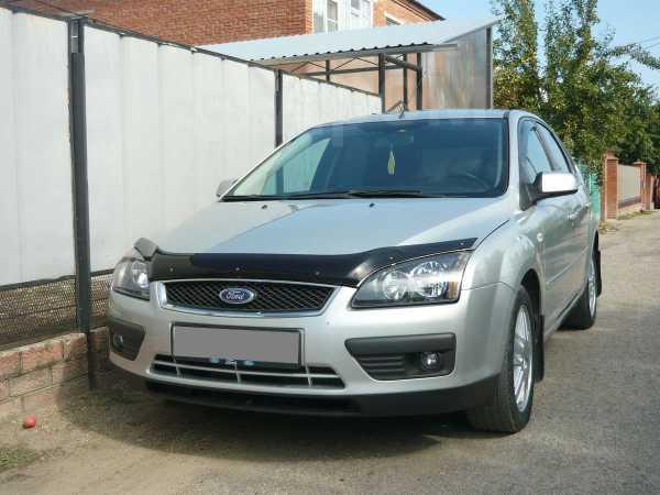 Ford Focus, 2006 год, 315 000 руб.