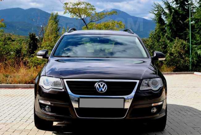 Volkswagen Passat, 2008 год, 997 798 руб.