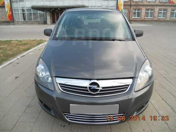 Opel Zafira, 2011 год, 440 000 руб.