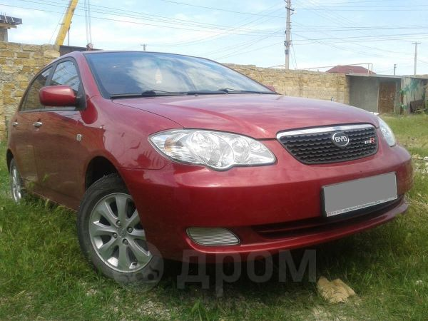 BYD F5, 2012 год, 420 000 руб.
