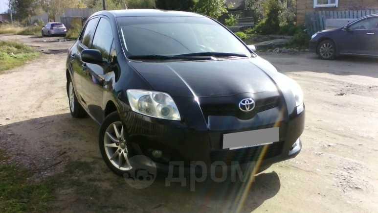 Toyota Auris, 2007 год, 430 000 руб.