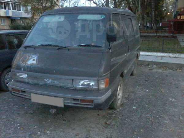 Mazda Bongo, 1989 год, 30 000 руб.