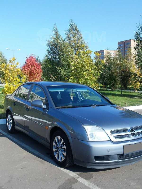 Opel Vectra, 2004 год, 285 000 руб.