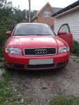 Audi A4, 2004 год, 380 000 руб.