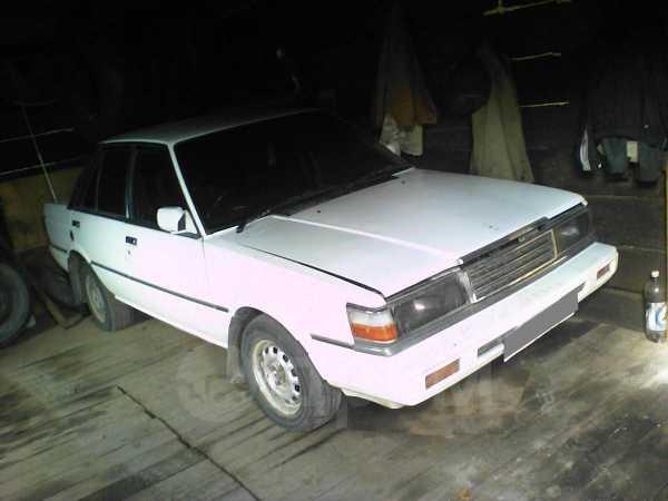 Nissan Laurel Spirit, 1988 год, 50 000 руб.