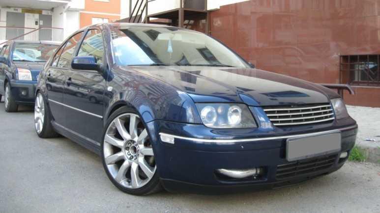 Volkswagen Jetta, 1999 год, 215 000 руб.