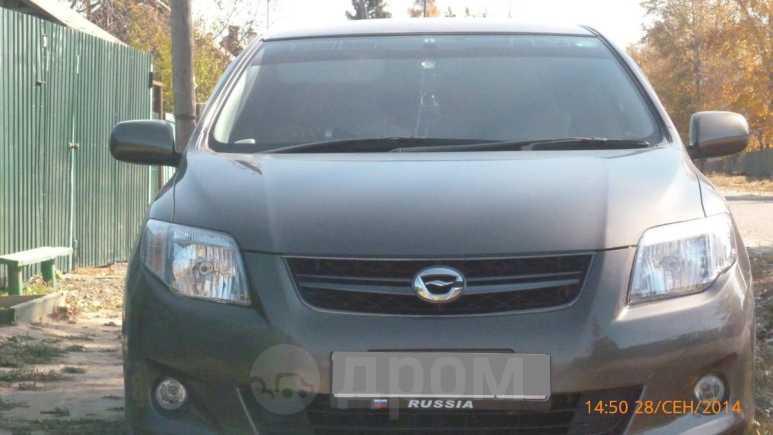 Toyota Corolla Fielder, 2010 год, 500 000 руб.