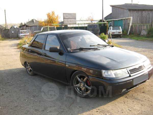 Лада 2110, 1999 год, 70 000 руб.