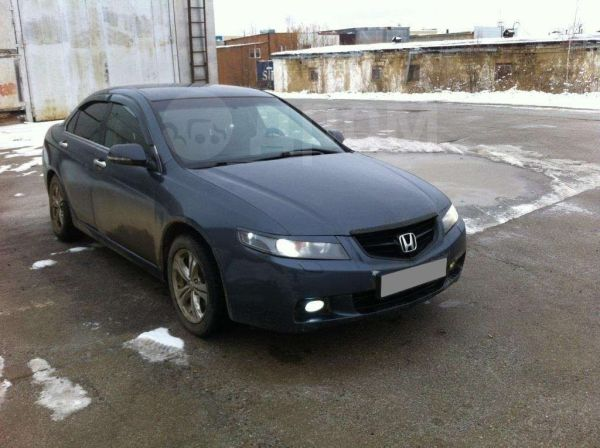 Honda Accord, 2003 год, 400 000 руб.