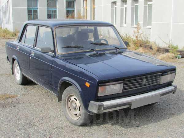 Лада 2105, 1992 год, 55 000 руб.