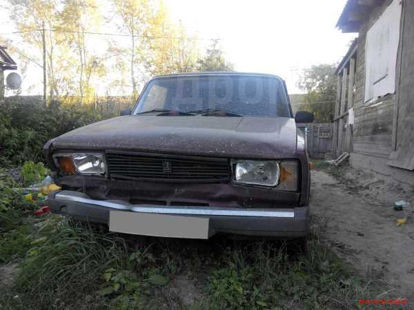 Лада 2104, 2007 год, 50 000 руб.
