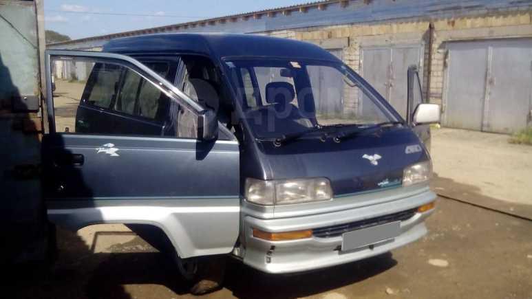 Toyota Lite Ace, 1991 год, 120 000 руб.