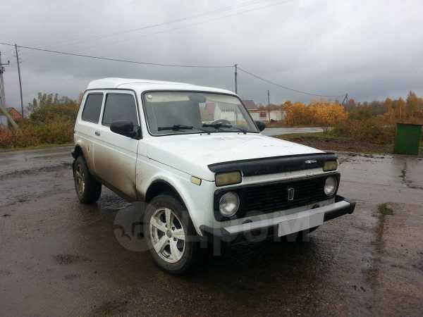 Лада 4x4 Бронто, 2005 год, 250 000 руб.
