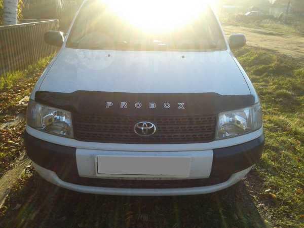 Toyota Probox, 2008 год, 379 000 руб.