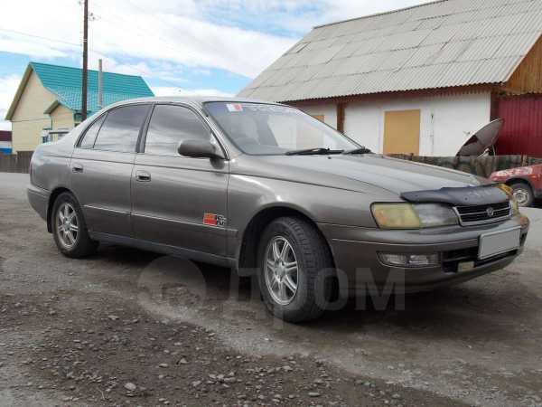 Toyota Corona, 1992 год, 177 000 руб.