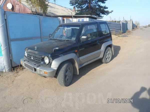 Mitsubishi Pajero Junior, 1996 год, 135 000 руб.