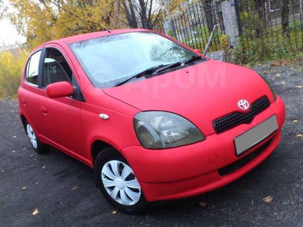 Toyota Vitz, 1999 год, 149 000 руб.