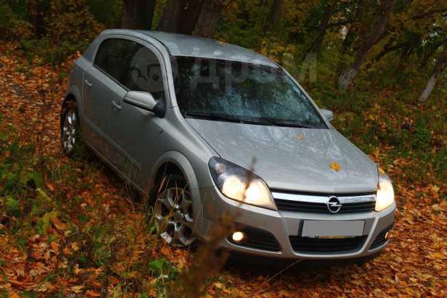 Opel Astra, 2006 год, 330 000 руб.