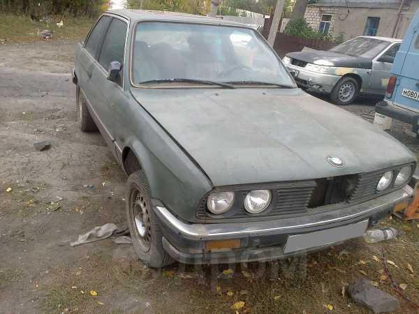 BMW 3-Series, 1986 год, 35 000 руб.