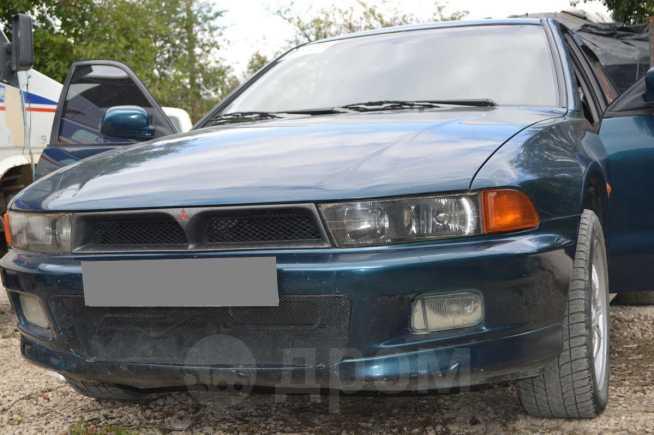 Mitsubishi Galant, 1997 год, 280 000 руб.