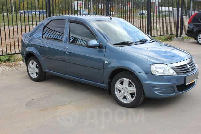 Renault Logan, 2013 год, 430 000 руб.