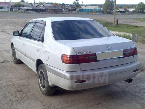Toyota Corona Premio, 1999 год, 242 000 руб.