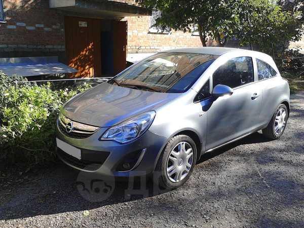 Opel Corsa, 2011 год, 480 000 руб.