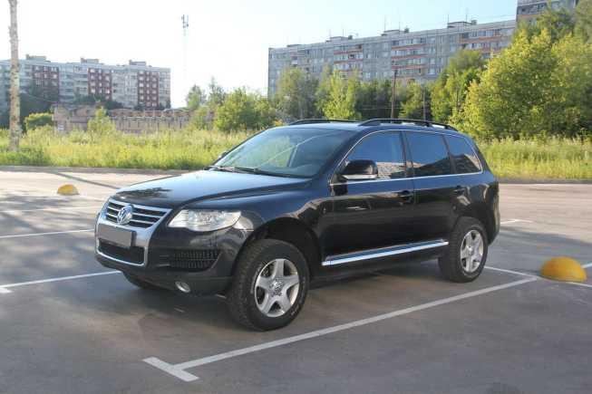 Volkswagen Touareg, 2008 год, 690 000 руб.