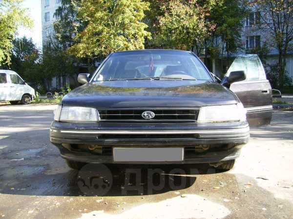 Subaru Legacy, 1990 год, 110 000 руб.