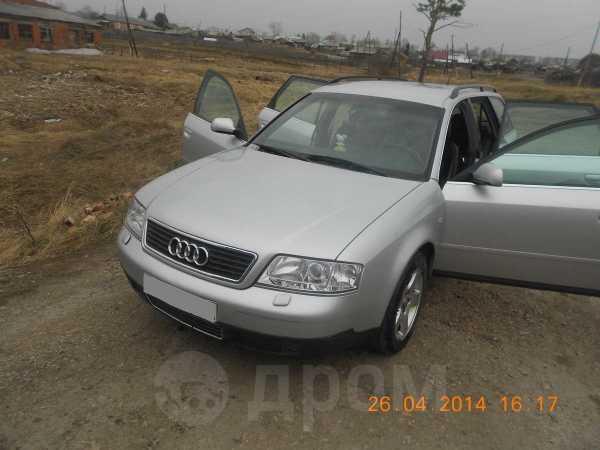 Audi A6, 2000 год, 315 000 руб.