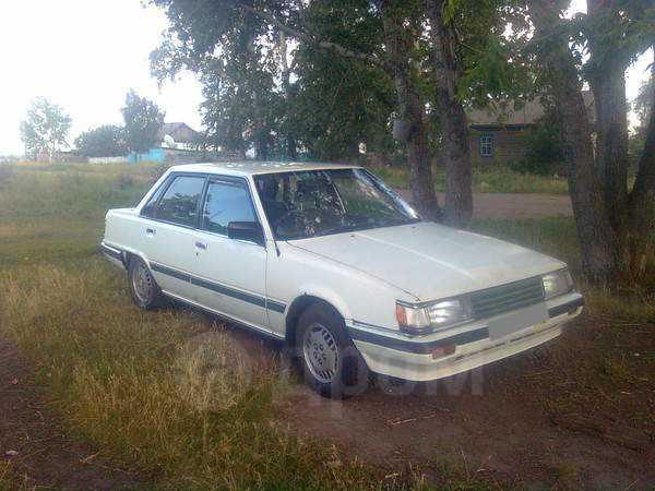 Toyota Camry, 1985 год, 15 000 руб.