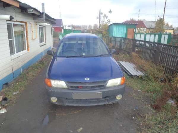 Nissan AD, 2002 год, 160 000 руб.