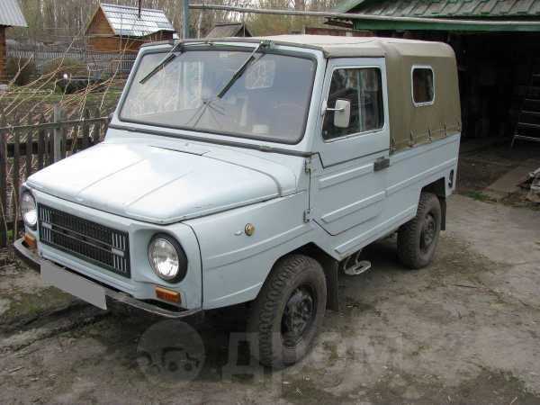 ЛуАЗ ЛуАЗ, 1993 год, 65 000 руб.