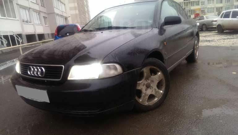 Audi A4, 1997 год, 215 000 руб.