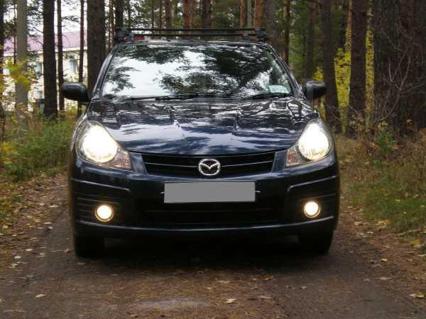 Mazda Familia, 2009 год, 389 000 руб.