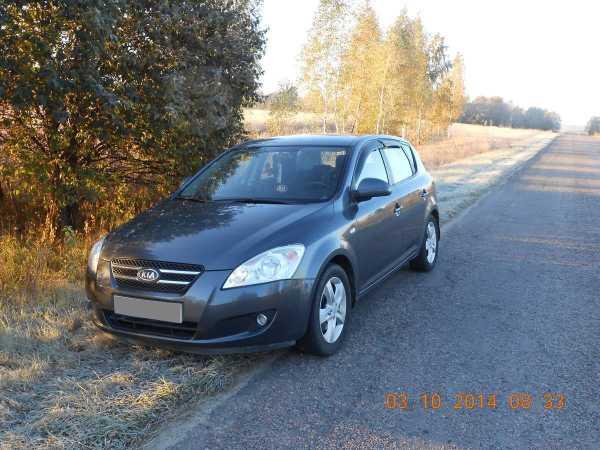 Kia Ceed, 2009 год, 425 000 руб.