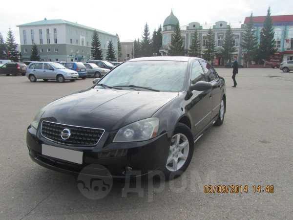 Nissan Teana, 2004 год, 410 000 руб.