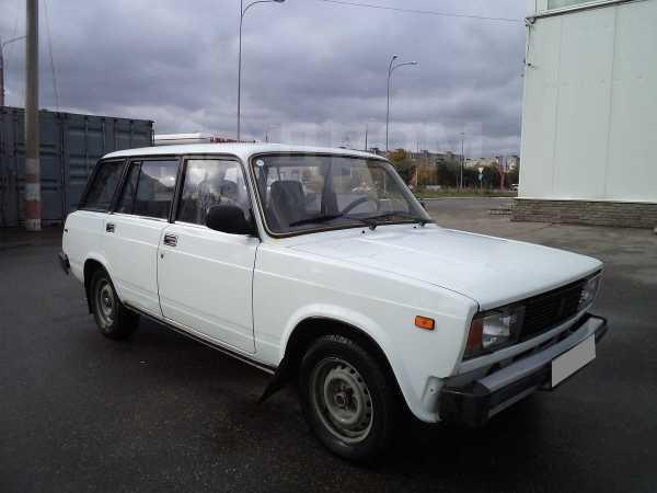 Лада 2104, 2001 год, 55 000 руб.