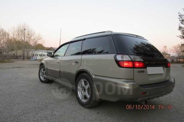 Subaru Legacy Lancaster, 1999 год, 250 000 руб.