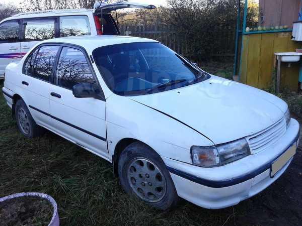 Toyota Corsa, 1991 год, 45 000 руб.